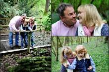 family photographer cranleigh