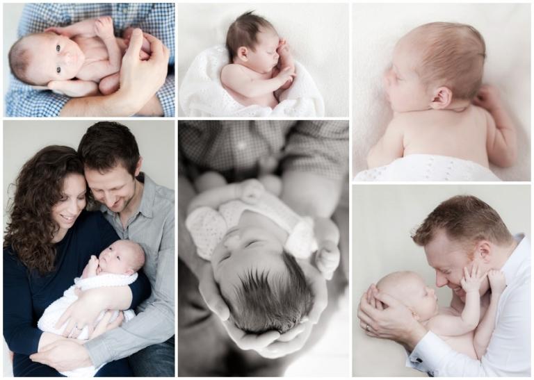 Newborn Baby Photographer Guildford Godalming Surrey