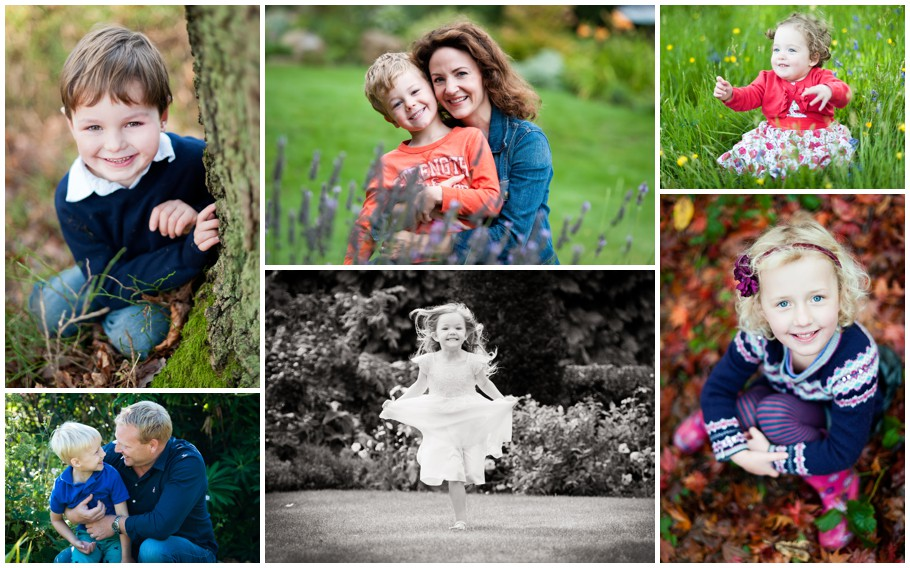 children's and family photographer in surrey berkshire Sussex