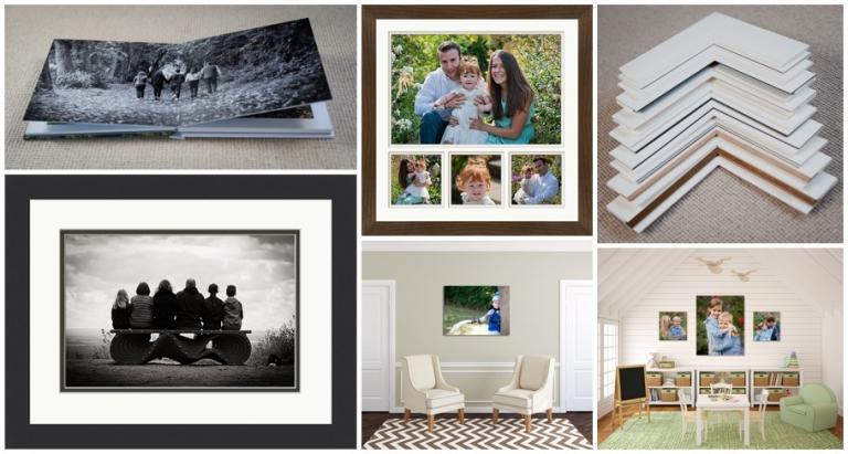 photography frames studio guildford surrey