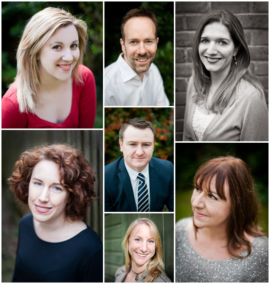 Headshot Photographer Guildford Surrey